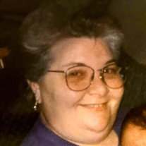 Gail Virginia Reese