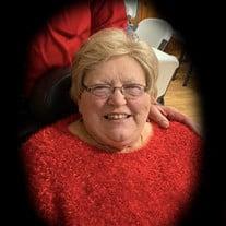 Phyllis Ann Roberts Latham