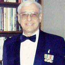 Fredrick E. Jacobson