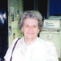 Pauline Elizabeth Weaver