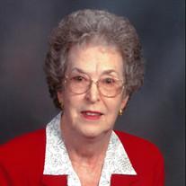 Ethel C. Odle