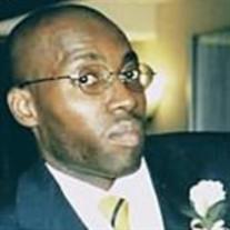 Yao Efoe Richard Olivier Segbefia