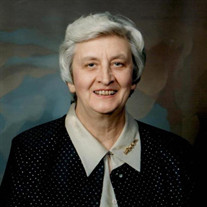 Marie Louise Dickson