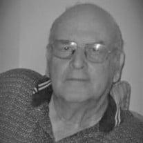 Charles Ray Fluharty