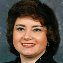 Janet DeVanie Redner