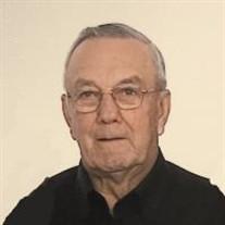 Cletus H. Knies