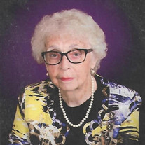 Mrs. Madge Guy King