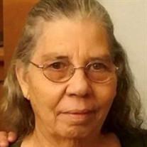 Margarita Rosario Rosario