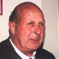 George Edward Avery Jr.