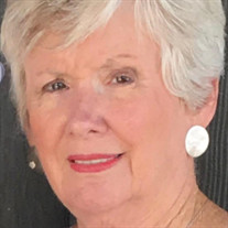 Betty Carol Freeman