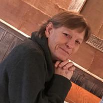 Sandra Kay York
