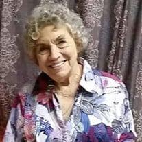 Doris M Pentz