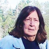Barbara Anne Maus