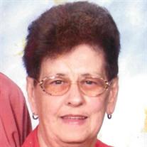 Gladys M. Bennett