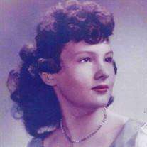 Doris Fultz