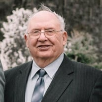 Ronald Eason