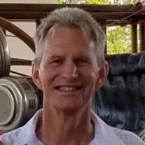 Larry Lee Wolverton