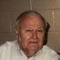 Charles Vernon Henson Sr.