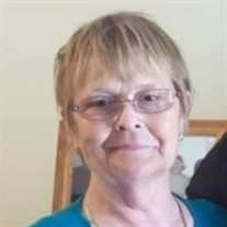 Evelyn Mae Jorgensen