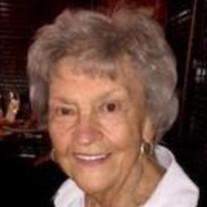 Gisela Sophie Hull