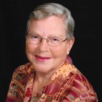 Gail Lee Jones