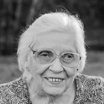 Anna Mae Randolph