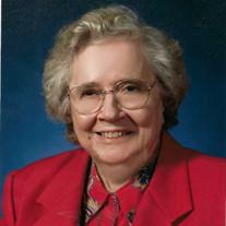 Dolores Ann Hughes