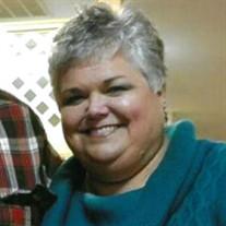 Carla Smith Hogan