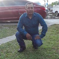 Martin Ortiz Ramirez