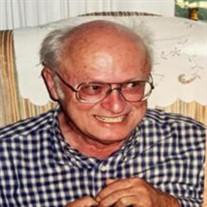 George Paul Prozzo