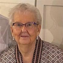 Mrs. Lois Jane Gingras