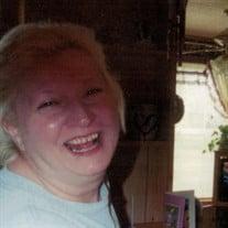 Peggy Irene Keaton