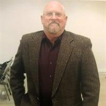 Rev Dennis Wayne Stephenson