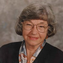 Betty Jo Curry