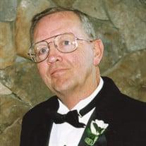Gordon Franklin Mayhugh