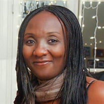 Roselyn Jowi-Njenga