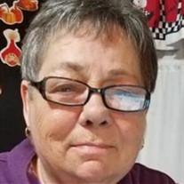 Diane J Santeramo