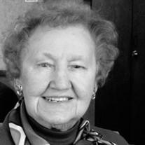 Lauretta T. Babkirk