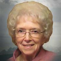 Nita Jean Egan Dove