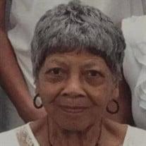 Mamie B. Johnson