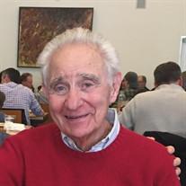 Jack Morris Held