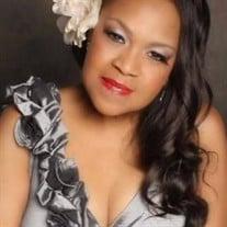 Ms. Cynthia Antoine