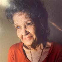 Betty Jane Rivera