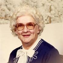 Margie Magglean Austin Beckelhimer