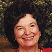 Jean Ellen Breckon Gordon