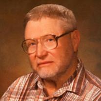 Bruce Sherwin Zacharias