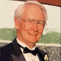 Alexander J. Metzger