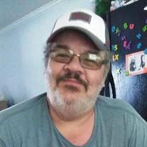 David Gerald Lint Jr.
