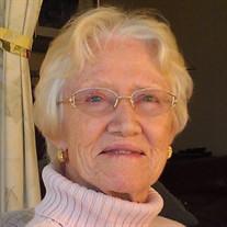 Helen Sue Neil