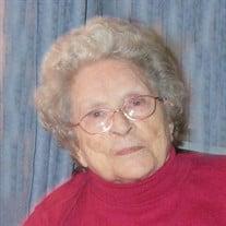 Rowena Peeler